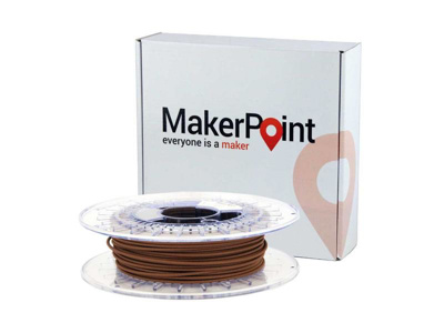 MakerPoint PLA Copperfill 2.85mm 750g