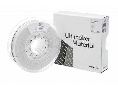 Ultimaker CPE Light Grey 2.85mm 750g