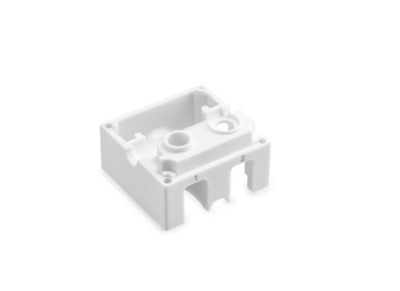 Ultimaker Bearing Housing Middle (UM3(ext))
