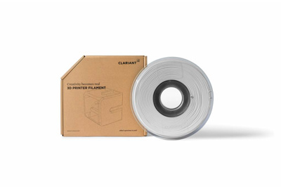 Clariant PC White 2.85mm 1kg