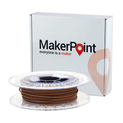 MakerPoint PLA Copperfill 2.85mm 1.5kg