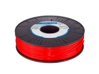 BASF Ultrafuse® PLA Red 2.85mm 750g