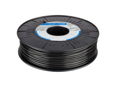BASF Ultrafuse® PLA PRO1 Black 1.75mm 8.5kg