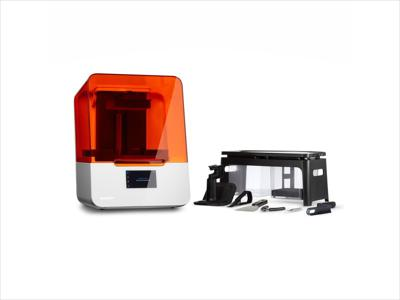 Formlabs Form 3B Basic Package+2yr DSP