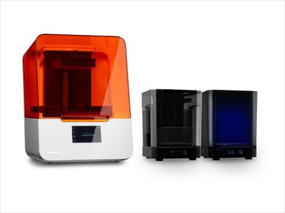Formlabs Form 3B Complete Package+1yr DSP
